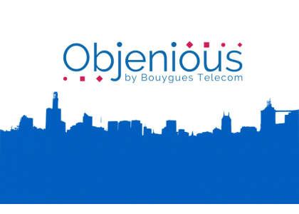 Bouygues Télécom expands its IoT range with Objenious