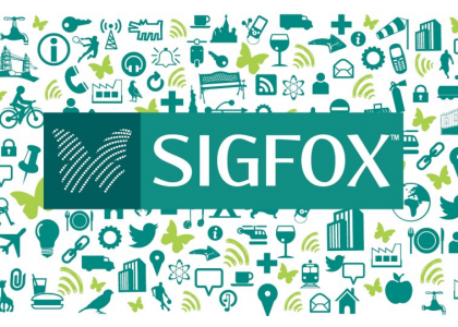 Sigfox: The French company speeds into the United States